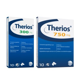 Therios 300mg 750 mg